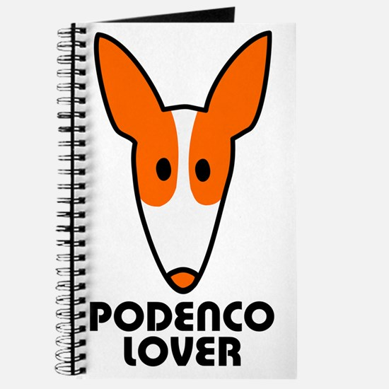 Podenco Lover Journal