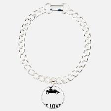 Go-Karting-ABO1 Bracelet