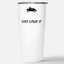 Go-Karting-ABO1 Travel Mug