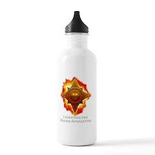 Mayan Apocalypse Sun Water Bottle