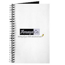 Amaya Co. Journal