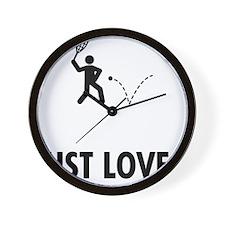 Squash-AAT1 Wall Clock
