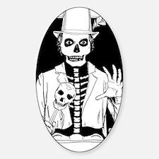 voodoo Decal
