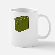 I (Ammo Can) Geocaching Mug