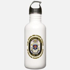 LT MICHAEL MURPHY DIV Water Bottle