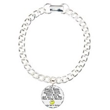 Lousy Smiley Bracelet