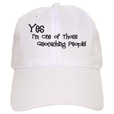 Yes! Baseball Cap