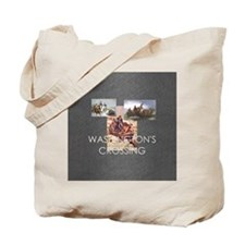 washcrossingsq Tote Bag