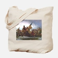 washcrossing1a Tote Bag