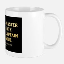 Master Of My Fate Mug