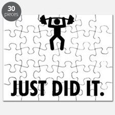 Weightlifting-ABP1 Puzzle