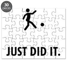 Kickball-ABP1 Puzzle