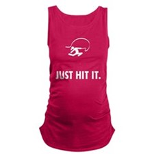 Rhythmic-Gymnastic-ABQ2 Maternity Tank Top