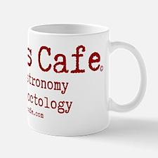 Uranus Cafe astronomy meets proctology Mug