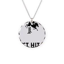 Equestrian-ABQ1 Necklace