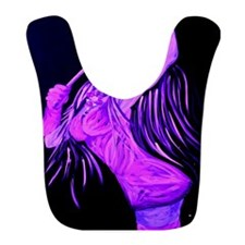 Electra Black Light Bib