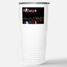 Pattaya Travel Mug