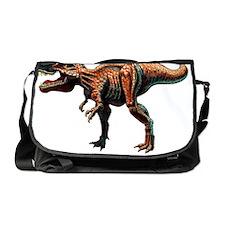 T-Rex Large Messenger Bag