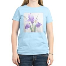 Iris Women's T-Shirt (pink)