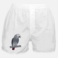 Profile of a Timneh Boxer Shorts