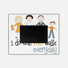The MS Walk Picture Frame