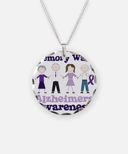 Memory Walk Necklace