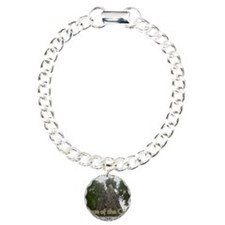 Founder's Tree Wide -  A Bracelet