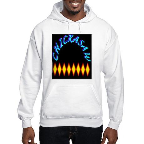 CHICKASAW TRIBE Hooded Sweatshirt
