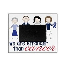 We Are Stronger Picture Frame