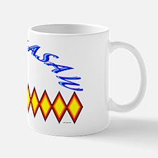 CHICKASAW TRIBE Mug