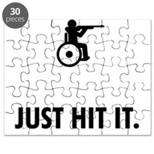 Wheelchair-Shooting-ABQ1 Puzzle