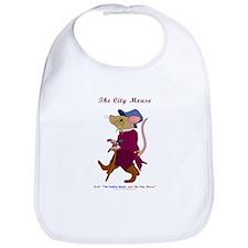 City Mouse Bib