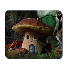 Boletus incredulis Mousepad