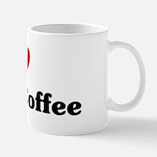 I love Decaf Coffee Mug