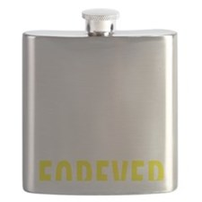 Texas Forever Flask