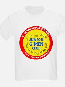 Junior G-Men T-Shirt