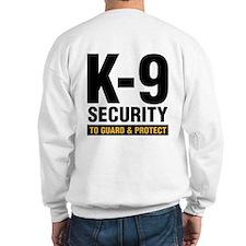 K-9 Unit Sweatshirt