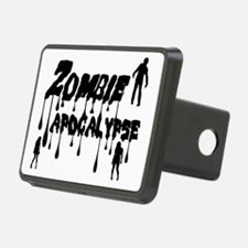 Zombie Apocalypse Hitch Cover