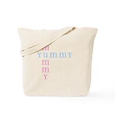 Mummy Yummy Tote Bag
