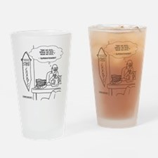 4057 Drinking Glass
