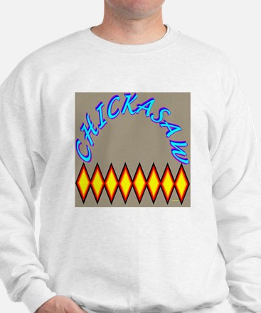 CHICKASAW TRIBE Sweatshirt