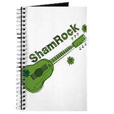 Sham Rock Journal