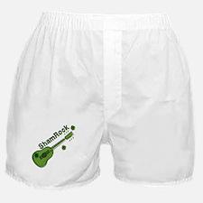 Sham Rock Boxer Shorts