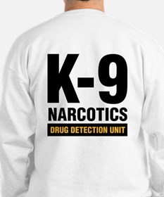K-9 Narcotics Sweatshirt