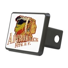 Adirondack Indian Hitch Cover