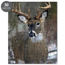 10 point buck Puzzle