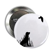 "Duck Hunt 2.25"" Button"