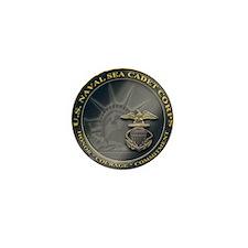 Naval Sea Cadet Corps - Region 3-4 uni Mini Button