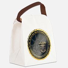 Naval Sea Cadet Corps - Region 3- Canvas Lunch Bag