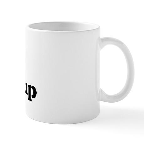 I love Fish Soup Mug